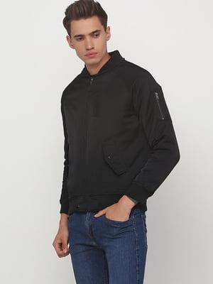 Куртка черная | 5567119