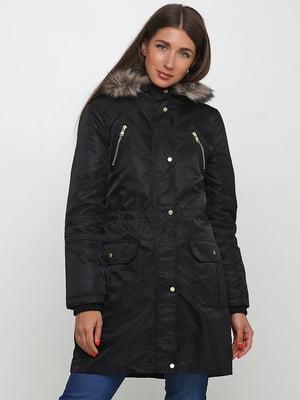 Куртка черная | 5567123