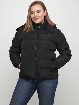 Куртка черная | 5567132