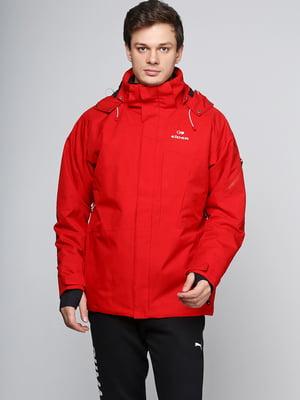 Куртка красная | 5567137