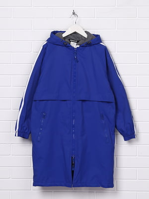 Куртка синяя   5567146