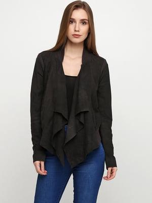 Куртка черная | 5567153