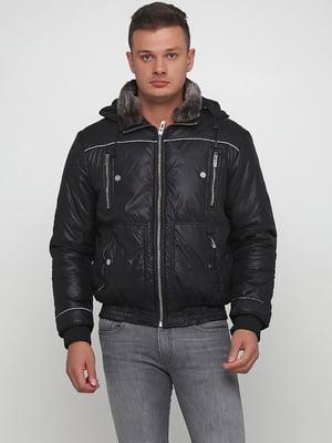 Куртка черная | 5567161