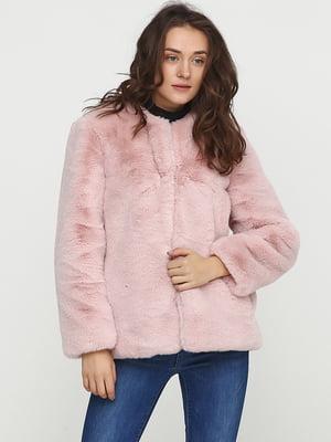 Кожушок рожевий | 5567165