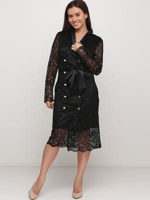 Платье черное | 5567169