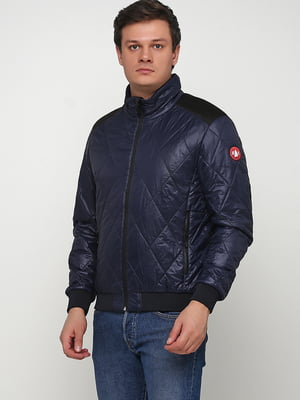 Куртка темно-синяя   5567173