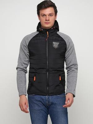 Куртка черная | 5567178