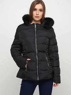 Куртка черная | 5567179