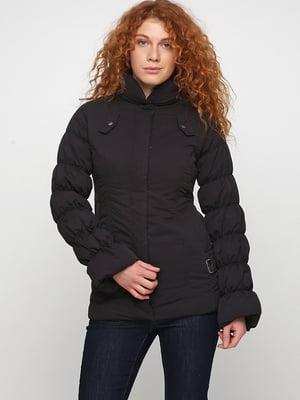 Куртка чорна   5567192