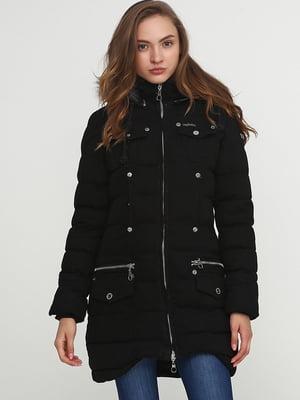 Куртка черная | 5567206