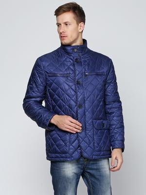 Куртка синяя | 5567248