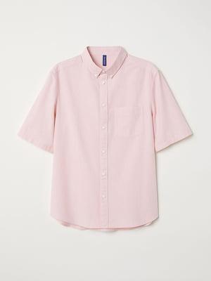 Сорочка рожева | 5567506