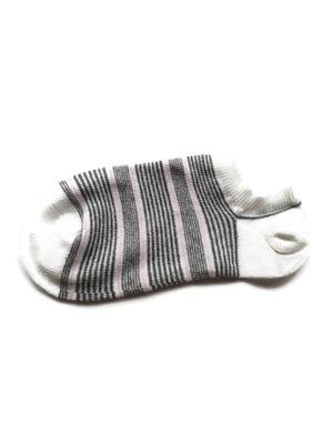 Шкарпетки в смужку | 5567605