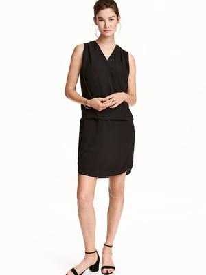 Платье для кормящих черное | 5567686