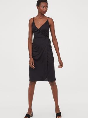 Сукня чорна | 5567732