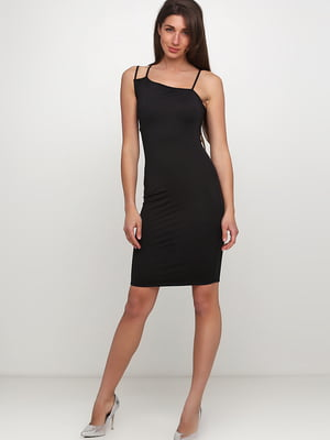 Платье черное | 5567774
