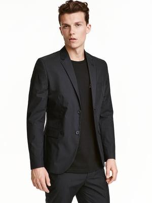 Пиджак черный | 5567872