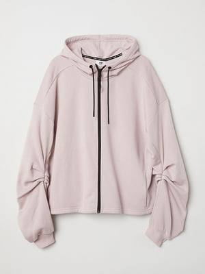 Толстовка рожева | 5567957