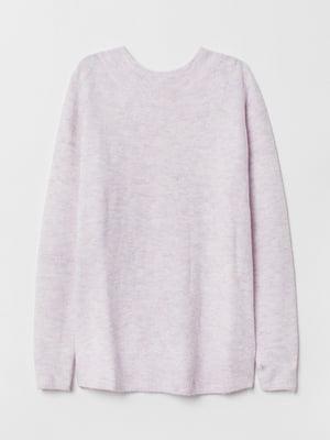 Джемпер фіолетовий | 5568466