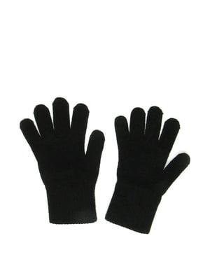 Перчатки черные | 5568518