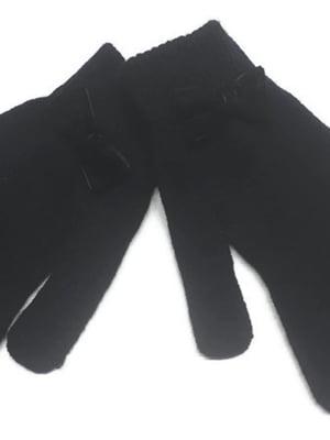 Рукавички чорні   5568520