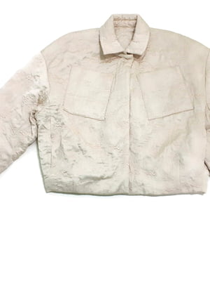 Куртка біла | 5568527