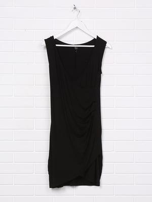 Платье для беременных черное | 5568791