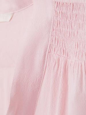 Туніка для вагітних рожева | 5568815