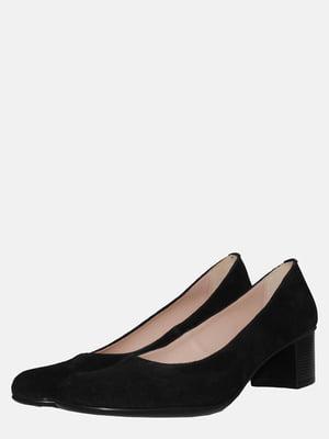 Туфли черные | 5550729