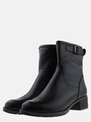 Ботинки черные | 5553472