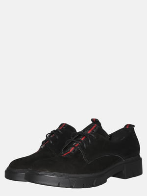 Туфли черные | 5553505