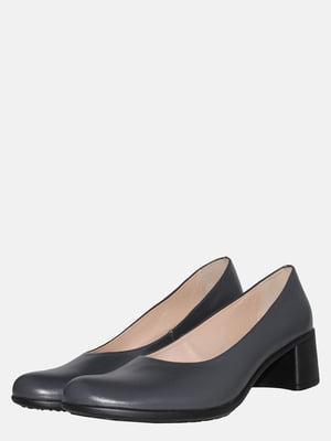 Туфлі сірі | 5568876