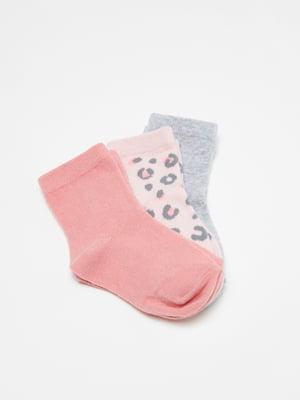 Набор носков (3 пары) | 5536199