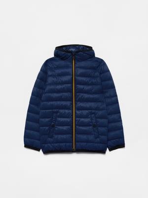 Куртка синя | 5561608