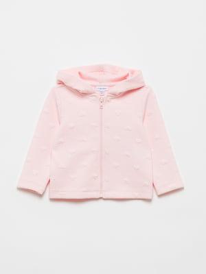 Кофта рожева | 5561707