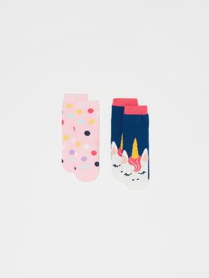 Набір шкарпеток (2 пари) | 5561820
