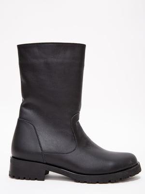 Ботинки черные | 5568978