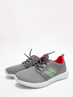 Кросівки сірі | 5568994
