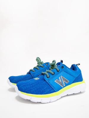 Кросівки сині  | 5568995