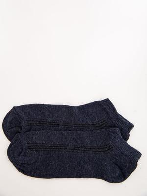 Шкарпетки темно-сині   5569006