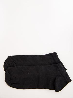 Шкарпетки чорні | 5569008