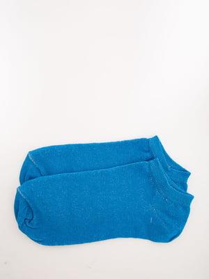 Шкарпетки блакитні  | 5569014