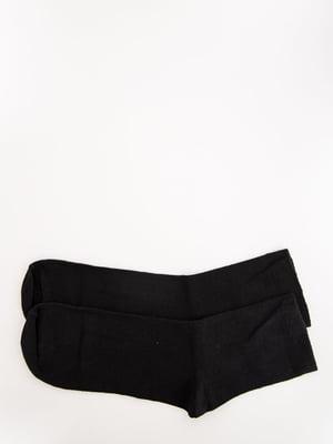 Носки черные | 5569028