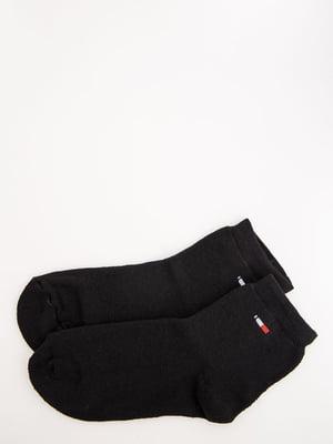 Носки черные | 5569031