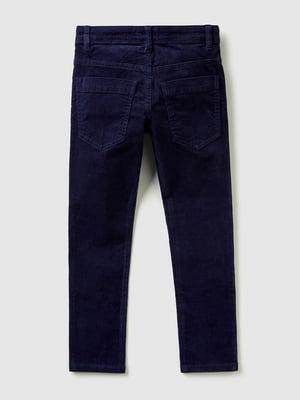 Штани темно-сині | 5540674