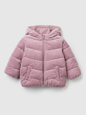 Куртка сиреневого цвета | 5569169