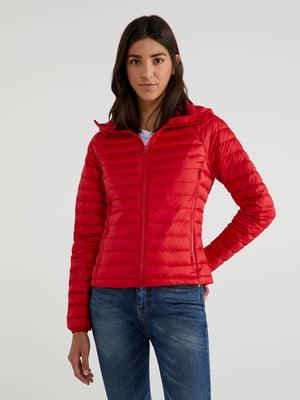 Куртка красная | 5569276