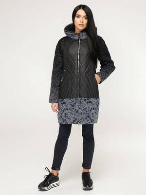 Пальто черное | 4643445