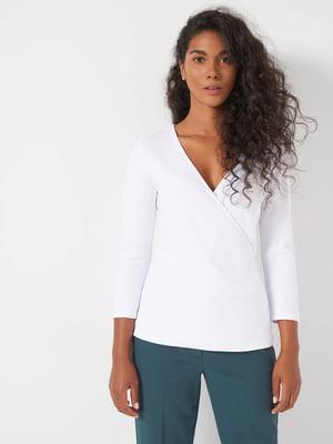 Пуловер білий | 5569552