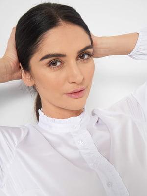 Рубашка белая | 5569635